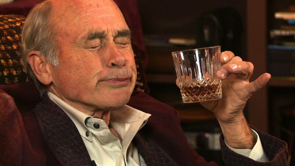 John Dunsworth's new liquor show coming to SwearNet