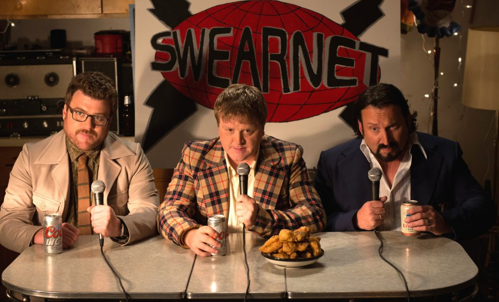 All-new Swearnet.com site coming soon!