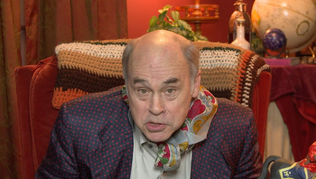 Liquor Stories with Jim Lahey