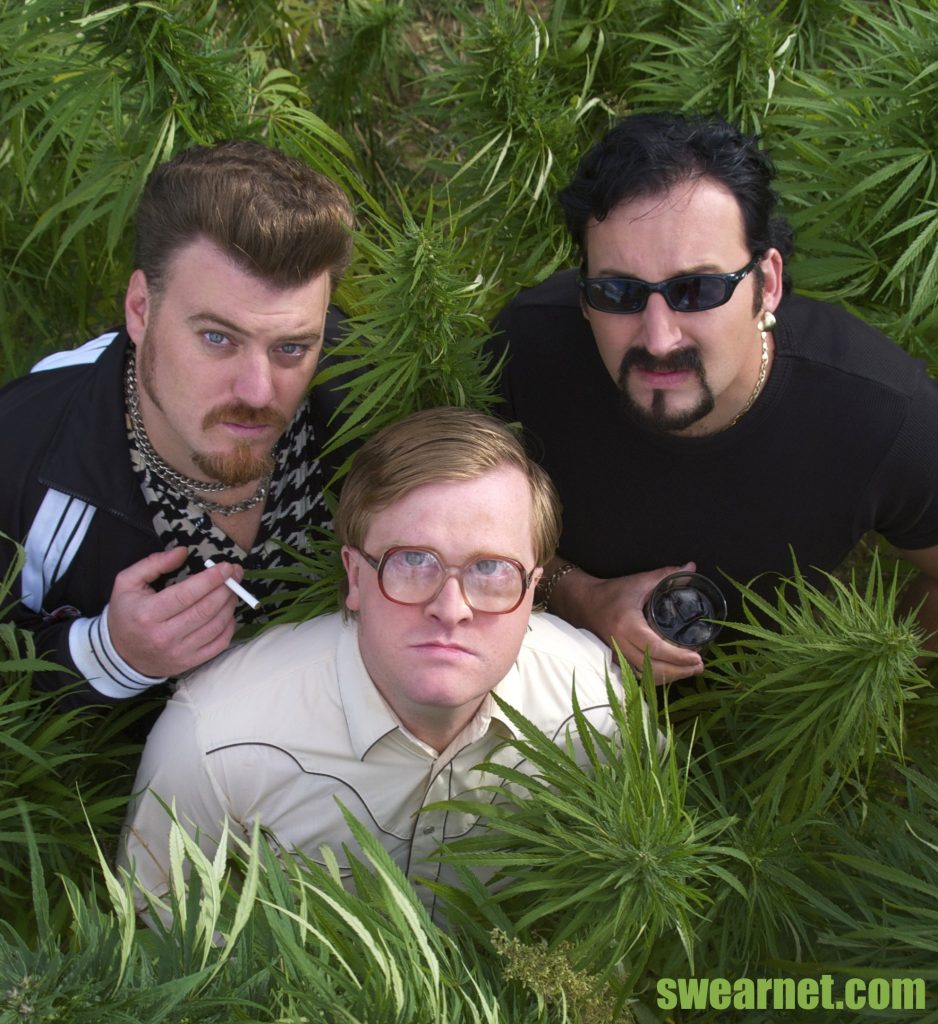 Trailer Park Boys happy 420