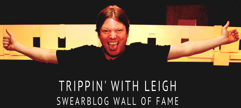 Trippin With Leigh wall of fame