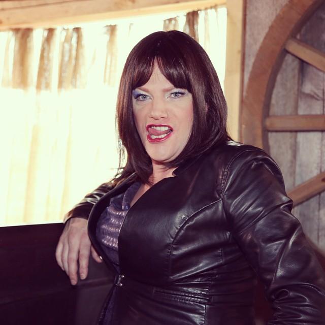 Donna from Trailer Park Boys