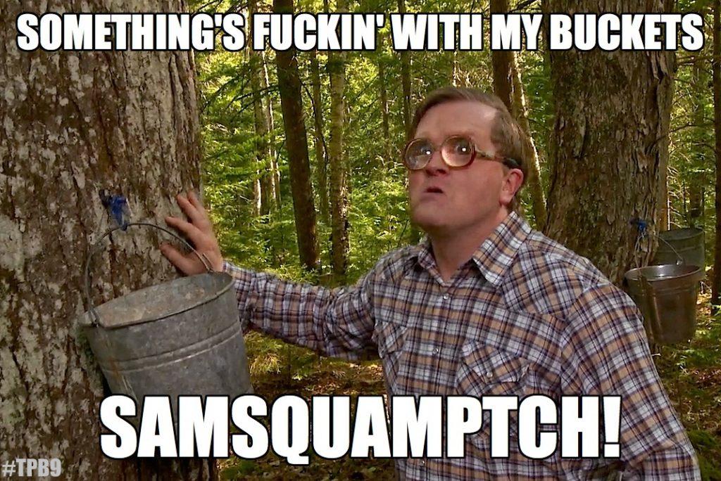 Bubbles samsquamptch meme