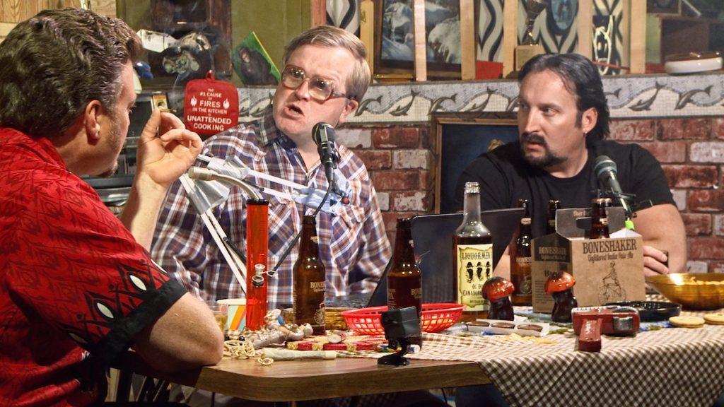 Trailer Park Boys podcast episode 3