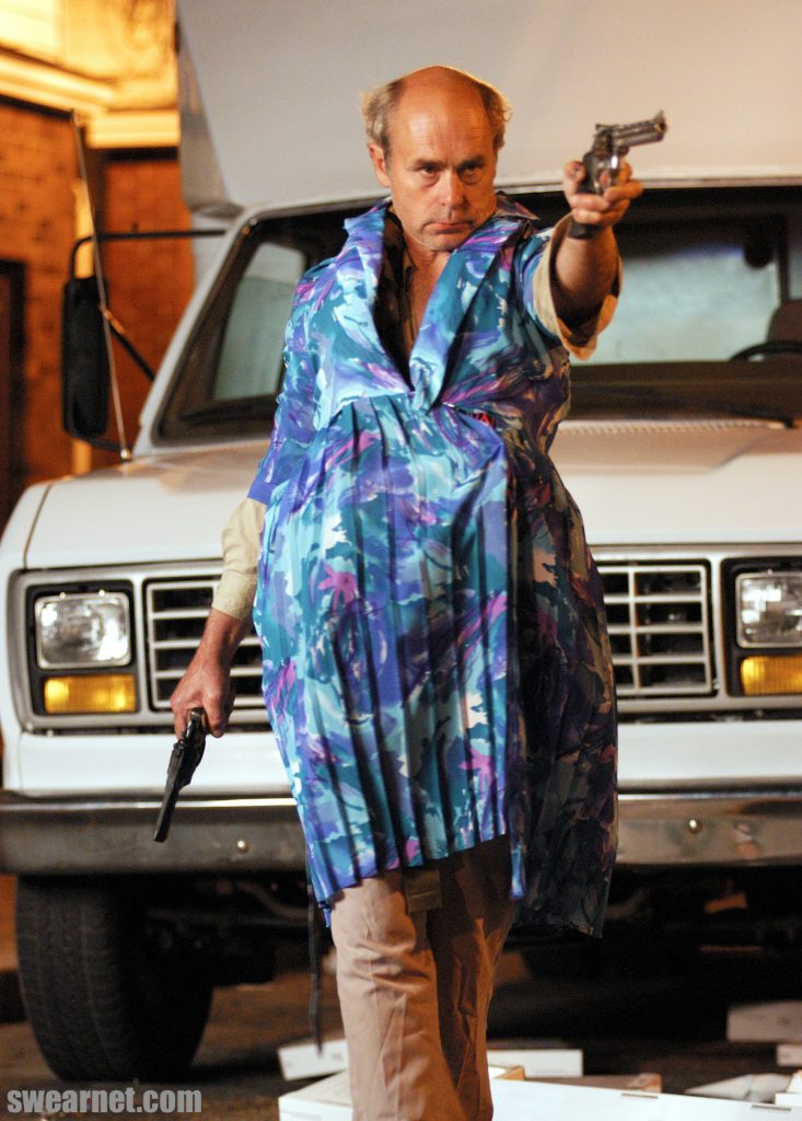 Jim Lahey on TPB S04 E08 'Workin' Man'