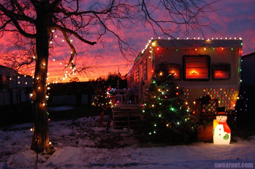 Merry Christmas from the Trailer Park Boys