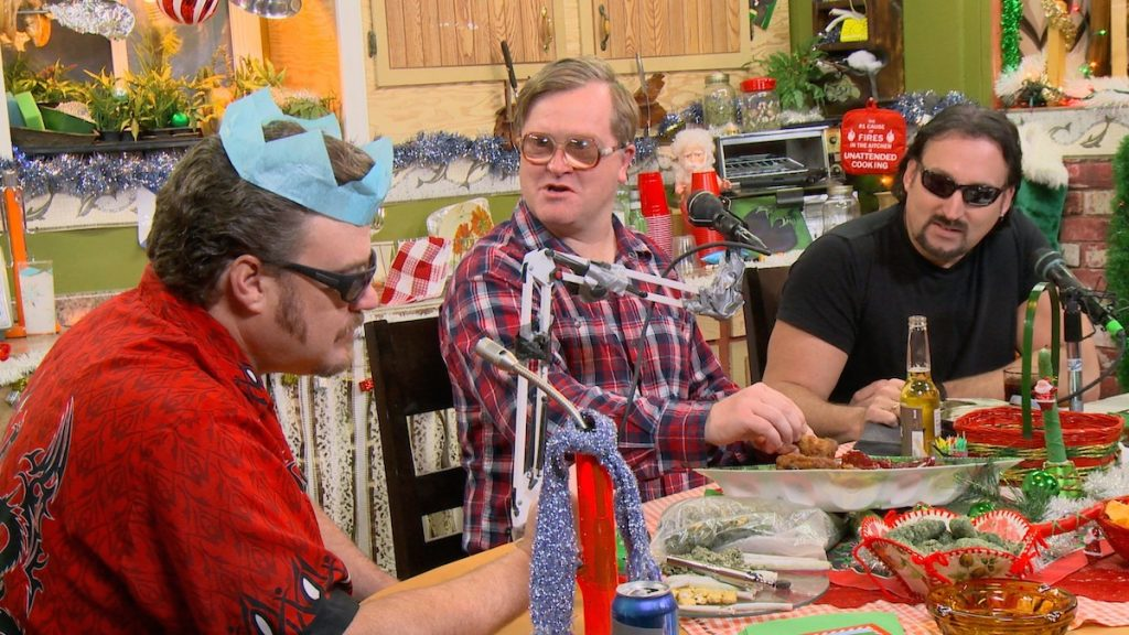 Trailer Park Boys Christmas Podcast