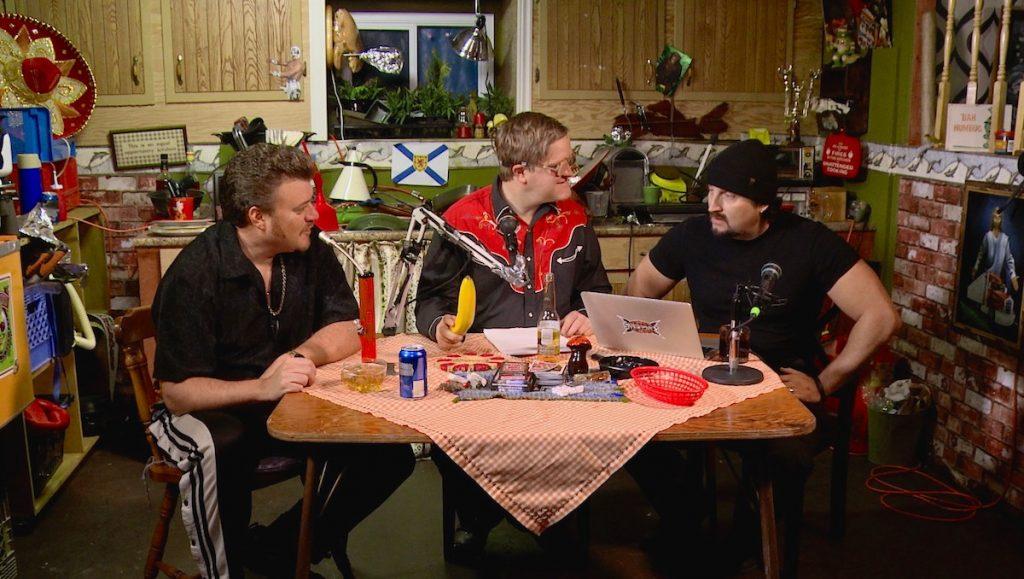 Trailer Park Boys Podcast #18 - Julian's Drunk Facts