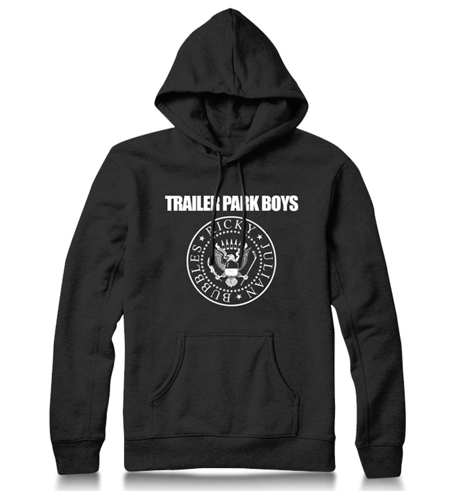 Trailer Park Boys hoodie