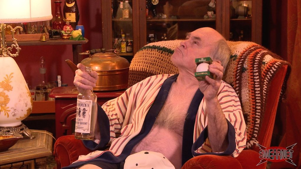 Jim Lahey's Liquor Stories - Scotch Whisky