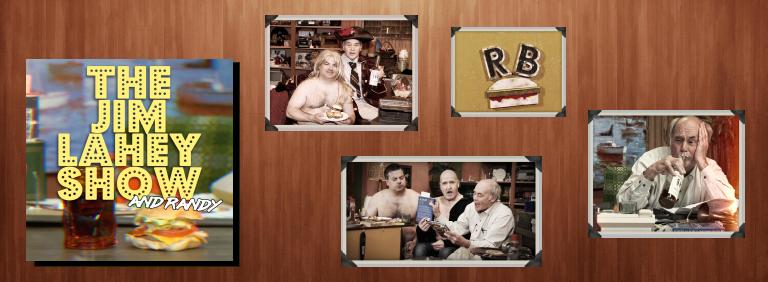 The Jim Lahey Show & Randy Podcast