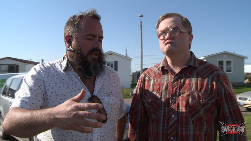 TPB11 On Set Part 1 - Welcome Back, Crew Dicks