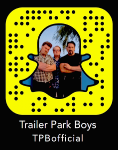 TPBofficial on Snapchat!