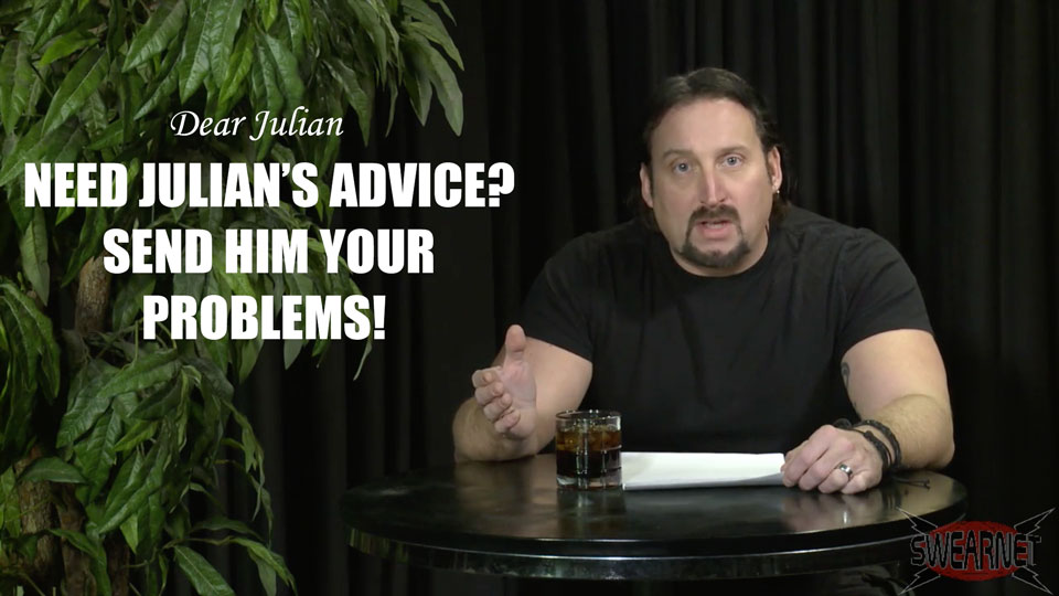 Get Julian's advice!