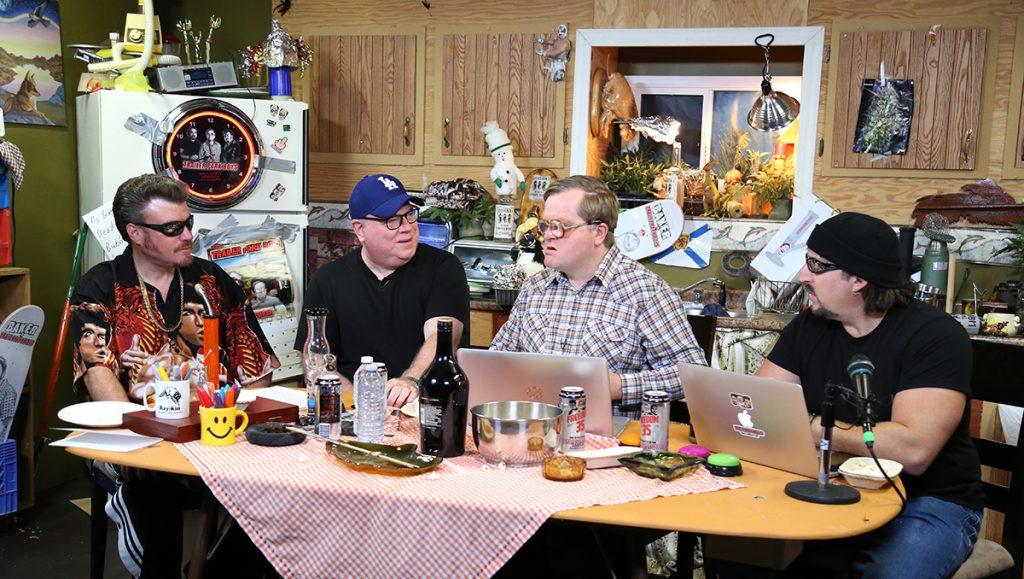 The Boys talk to comedy writer Matt Rowe