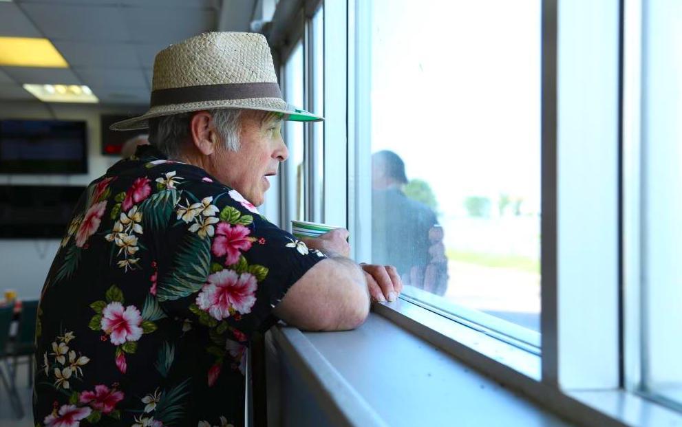John Dunsworth as Jim Lahey