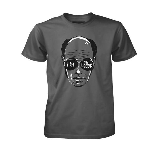 Official Jim Lahey I Am the Liquor t-shirt