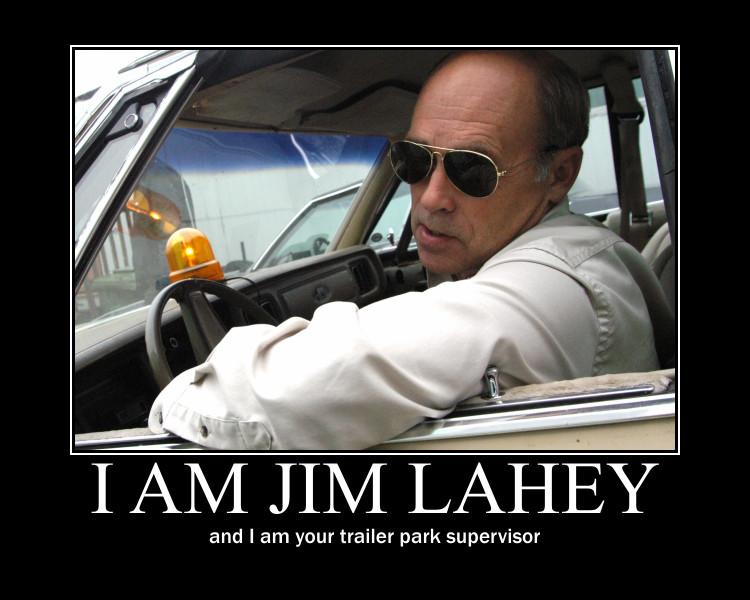 I Am Jim Lahey meme